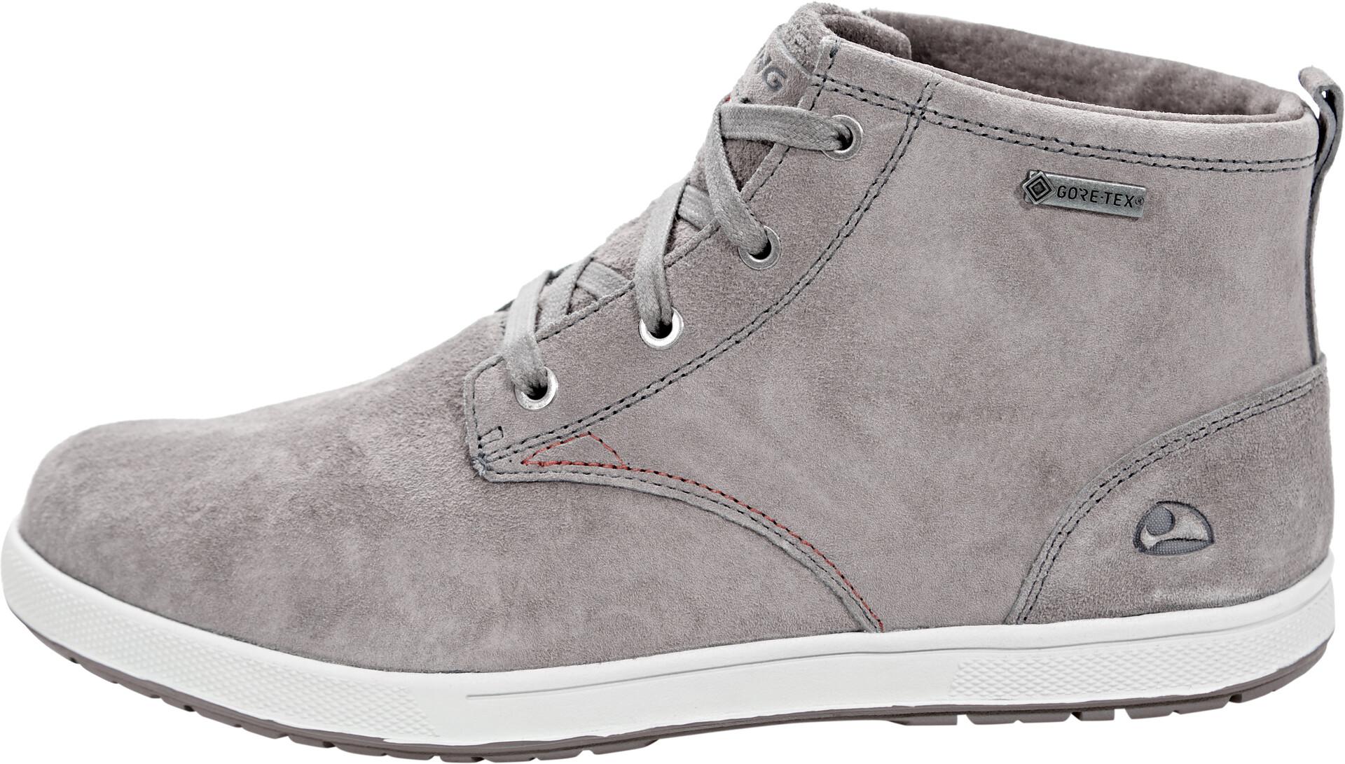 Footwear Calzado Sigrun Mujer Viking es GTX gris Campz SwUqdt